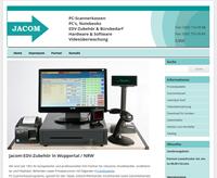 Partner - Jacom-EDV-Zubehör in Wuppertal