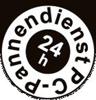 Logo von Computerservice Scheibal