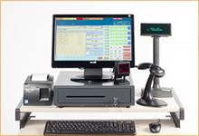 Scannerkassen und Scannerkassensysteme